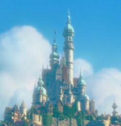 Corona Castle