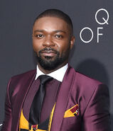 David Oyelowo Queen of Katwe premere