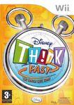 DisneyTHINKFast Wii
