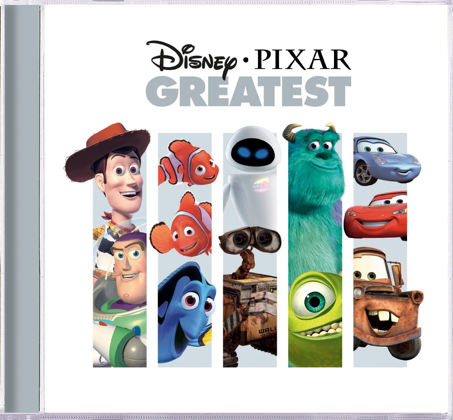 203 Best Images About Disney Pixar Dreamworks On: FANDOM Powered By Wikia