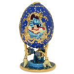 Fantasia Sorcerer Mickey Mouse Egg by Arribas Brothers back