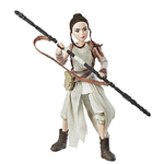 Forces of Destiny dolls - Rey 2