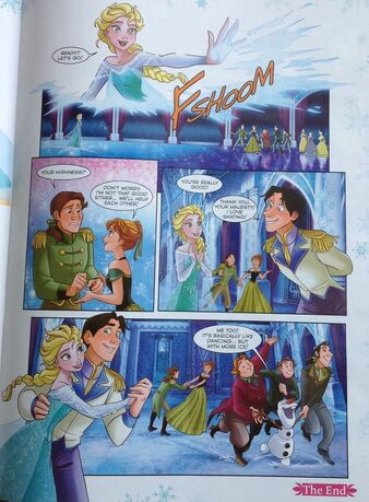Frozen-Comic-Dancing-Day-elsa-and-anna-38229056-942-1280