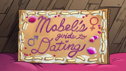 GF Short7 Mabel's flirt cursus