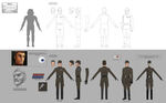 Gathering Forces Concept 1