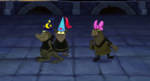 Goons-with-silly-hats