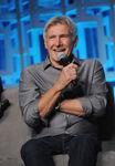 Harrison Ford Star Wars 40th anniversary