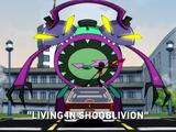 Living in Shooblivion