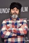 Nick Offerman Sundance17