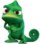 Pascal render