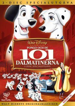 Pongo dvd 300