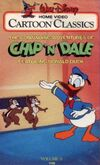 The Continuing Adventures of Chip' n' Dale featuring Donald Duck