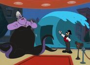 Ursula&Max Goof-House of Mouse