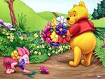 Winnie-The-Pooh-disney-236698 1024 768
