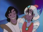 Aladdin and Prince Wazoo - Do the Rat Thing (3)