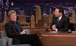 Denis Leary visits Jimmy Fallon