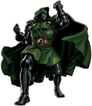 DoctorMuerte MarvelAvengersAlliance