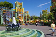 Downtown Disney, California 38016332064 o