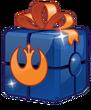 Emoji Blitz Star Wars Box
