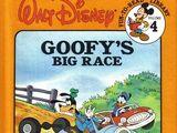 Goofy's Big Race