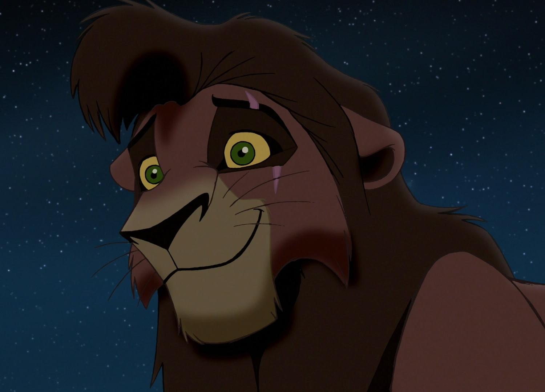 Kovu | Disney Wiki | FANDOM powered by Wikia