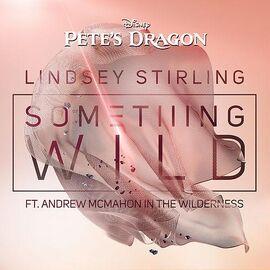 LINDSEYSTIRLING-SomethingWild-single