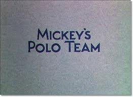 Mickey'spoloteam