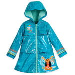 Moana Rain Jacket for Girls