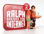Ralph Breaks the Internet Theater Stand