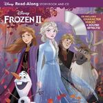 Read-Along Frozen II