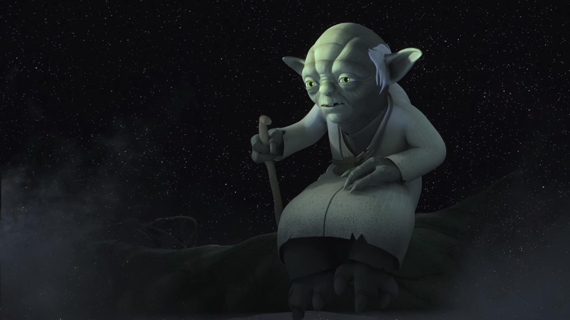 Yoda | Disney Wiki | FANDOM powered by Wikia