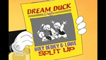 Scandal shown on Dream Duck magazine's front cover