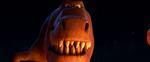 The Good Dinosaur butchscar