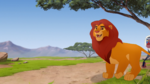 The Lion Guard Battle for the Pride Lands snapshot 0.02.45