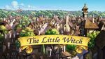 The Little Witch titlecard