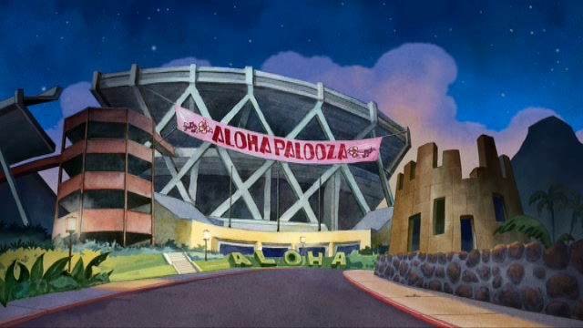 Aloha Stadium | Disney Wiki | FANDOM powered by Wikia