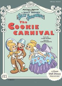 Walt disney s silly symphony the cookie carnival s-874674887-large