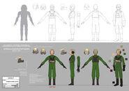 Warhead Concept Art 2