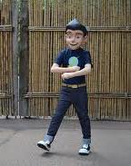 Wilbur Robinson Disneyland 3