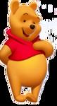 Winnie the Pooh MK