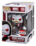 Zombie Morbius POP