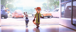 Zootopia Sloth Trailer 4
