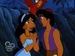 Aladdin & Jasmine - Moonlight Madness (3)