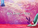 Bea Saves a Tree