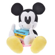 Book Mickey Mouse