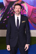 Chris O'Dowd Mary Poppins Returns premiere