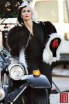 Cruella De Vil in Once Upon a Time 1