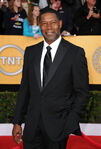 Dennis Haysbert 17th SAG