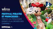 Disneyland Paris Watch Parties - Pirates ou Princesses Disney à la croisée des chemins! 👑 🏴☠️-0