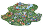 Disneyspringshotelmap